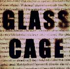 "Featured recording ""Glass Cage"""